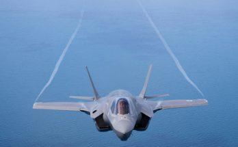 F-35модифицируют