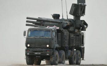 «Панцирь-С1» иС-400 «научились» уничтожать