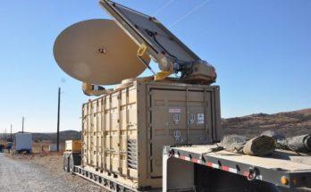 ВВС США разработали эффективное микроволновое оружие для борьбы с беспилотниками