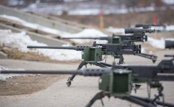 Три самых старых вида вооружения в арсенале Пентагона