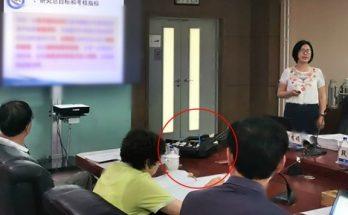 В Китае разработали нелетальный акустический пистолет для вооружения полиции