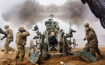 Армия США разрабатывает суперпушку сдальностью стрельбы свыше 1800 км