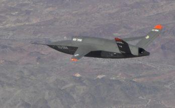 ВВС США намерены перейти на дешевые и разменные самолеты-беспилотники