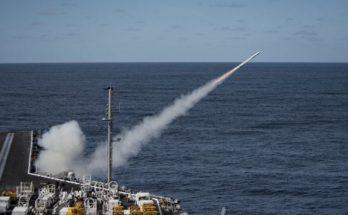 Прямоточные двигатели увеличат дальность полета боевых ракет в восемь раз