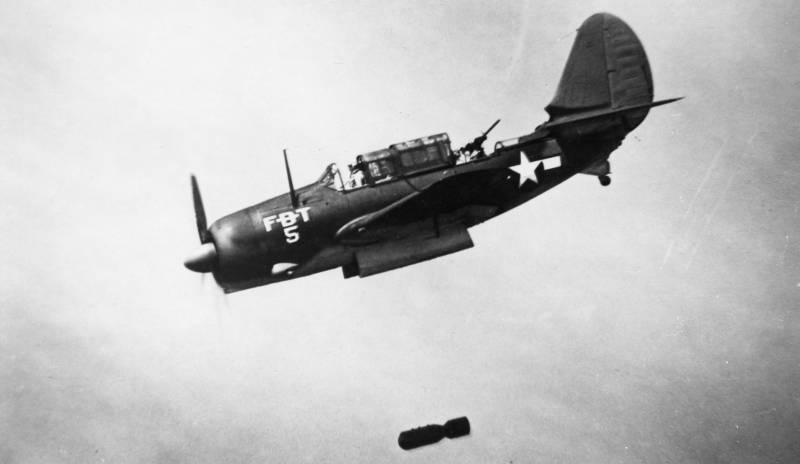 Боевые самолеты. «Скотина», которая адская утка