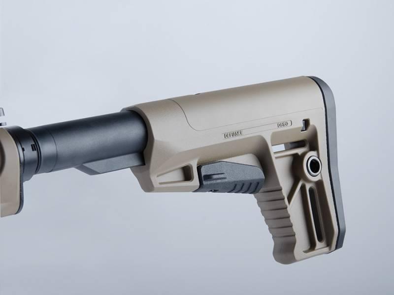 Карабин из пистолета-пулемёта: модули, калибры и «киты»