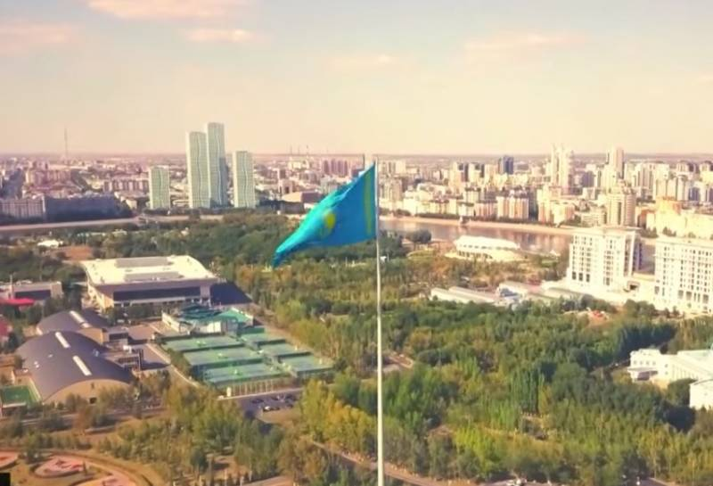 Белоруссия обратилась к Казахстану за нефтью, Казахстан ответил Минску