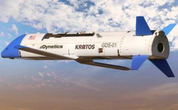 «Гремлины» в воздухе. Начаты испытания БПЛА X-61A