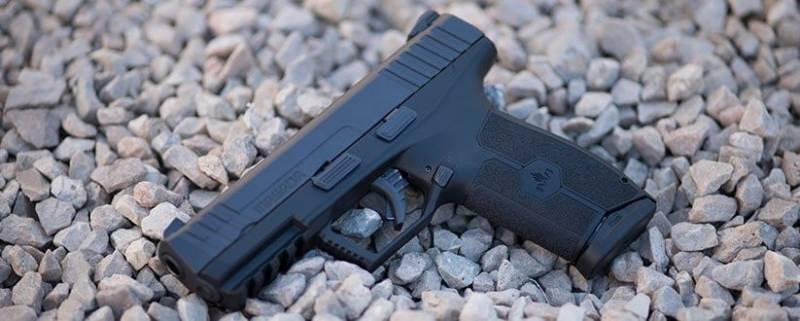 Каждой стране по «Глоку». Израильский пистолет IWI Masada