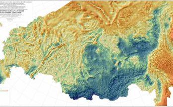 Гравитационная навигация как инструмент будущего