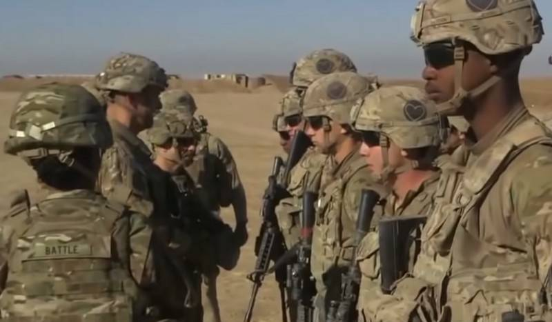 Число военнослужащих США, пострадавших от удара Ирана, неуклонно растёт