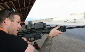 «Умный» прицел SMASH разрешит стрелять только если попадание гарантировано